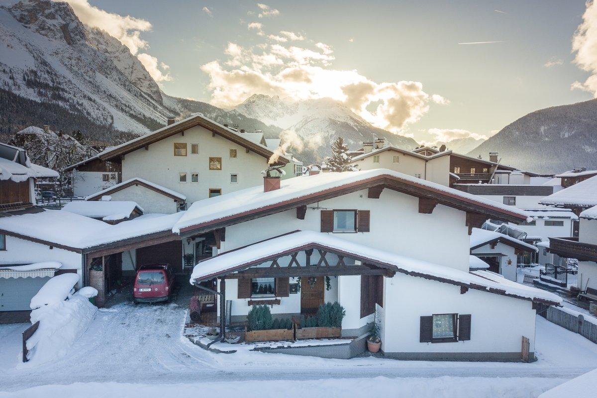 Holzer Wintergarten restaurant restaurant holzerstubn ehrwald